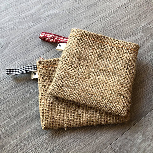Hemp Dishwash Cloth