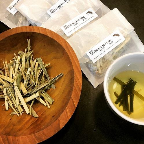 Makomo Leaf Tea Bag (3g)