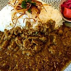 Signature Hakko (Fermented) Curry