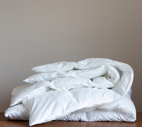 Recycled Down Duvet