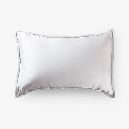 CORDING pillowcase