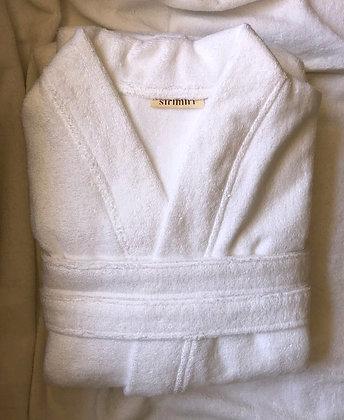 Micro/Cotton Robe