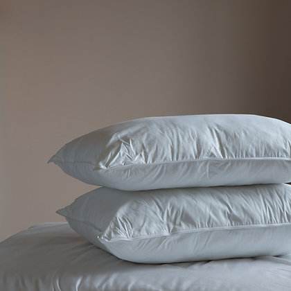 Recycled Down Pillow
