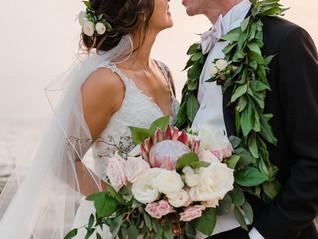 Real Wedding | Adrienne & Randolfo