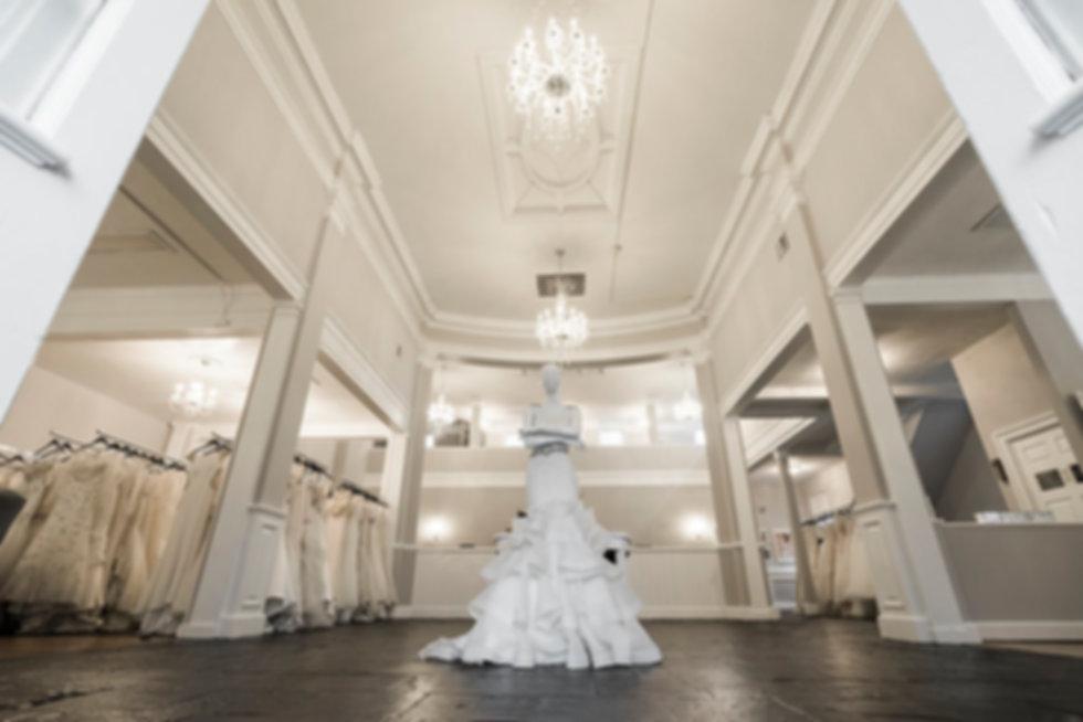 Ange Rivera Bridal Atelier, Ridgewood NJ bridal salon