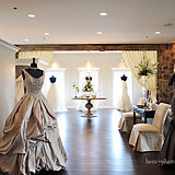 White of Dublin Bridal Salon, Dublin, Columbus, Ohio