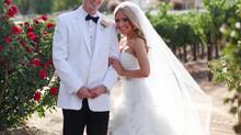 Real Wedding| Julie & Mike