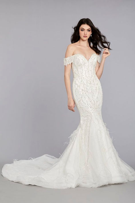 Matthew Christopher Couture Bridal collection available in Ridewood NJ