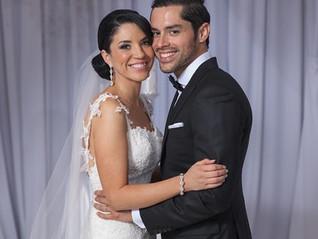 Real Wedding | Maria & Hector