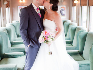 Real Weddings | Sarah & Geoff
