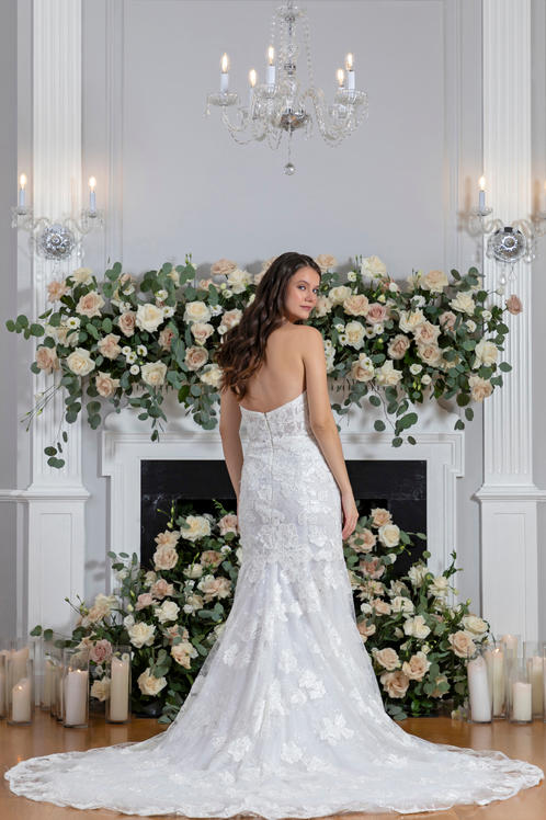 Ramsey Bridal Gown