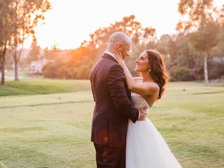 Real Wedding | Lisa & Todd