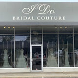 I Do Bridal Salon Convington, LA