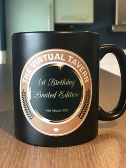 Our NEW Mug