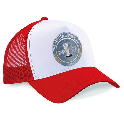 Tavern Trucker Style Snapback Caps