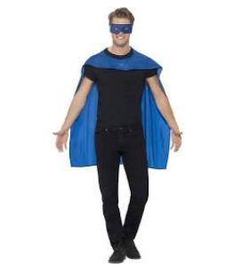 Not all Superhero's Wear a Cape !