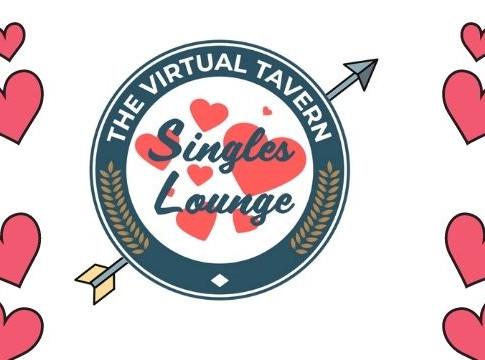The Virtual Tavern Singles Lounge.