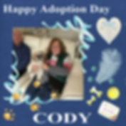Craft Project 1CODYADOPTDAY X.png