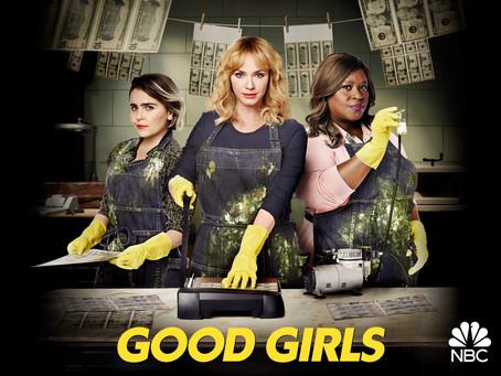 "GRIP's ""Tek (ft. Amani White)"" get Placement on NBC's ""Good Girls"""