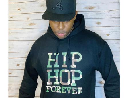 Hip Hop Forever!