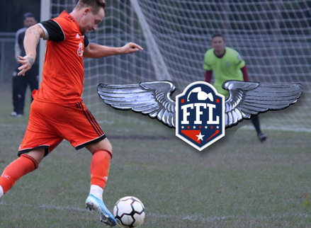 First Flight League Is Coming To North Carolina