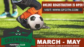 GIFC Recreation Program Open This Spring