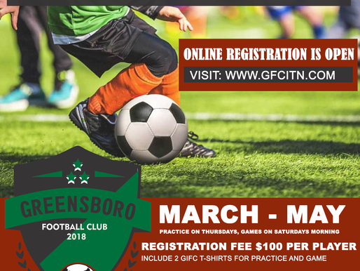 GIFC Recreation Program Open This Spring