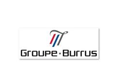 Burrus logo