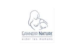 Grandir nature logo 2