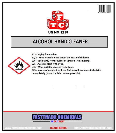 ⭐️Alcohol Hand Cleaner⭐️