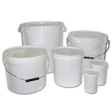 ⭐️Plastic Buckets, UN Certified⭐️