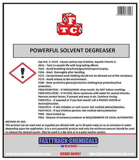 ⭐️ Powerful Citrus Solvent Degreaser ⭐️