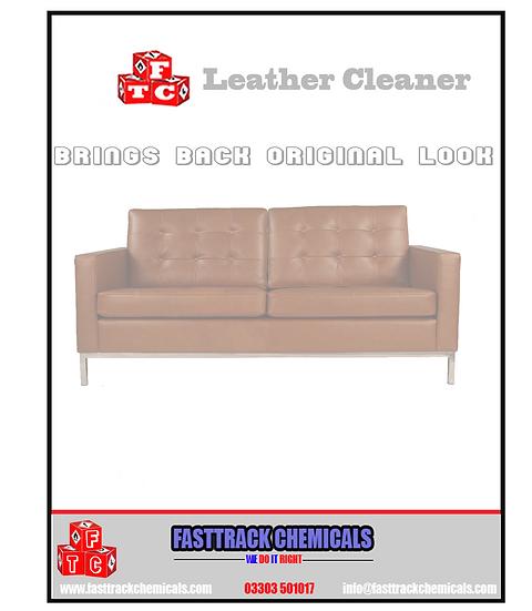 ⭐️Platinum Leather Professional Cleaner⭐️