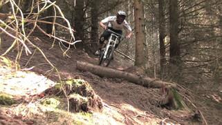 The Sawmill Downhill Trails