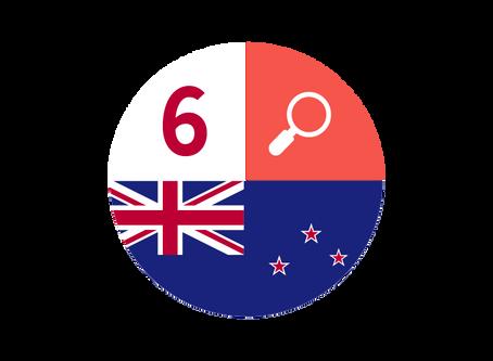Senior Web/App Designer - International | Cód. NZ 6