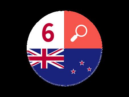Senior Web/App Designer - International   Cód. NZ 6