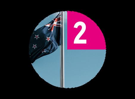 Senior Digital Designer - International | Cód. NZ 2