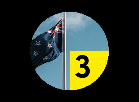 Senior Front-end Developer - International | Cód. NZ 3