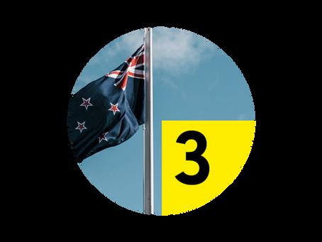 Senior Front-end Developer - International   Cód. NZ 3