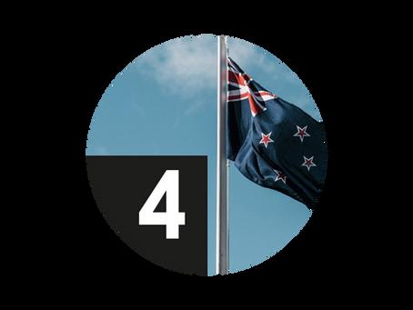 Senior Full Stack Developer - International   Cód. NZ 4