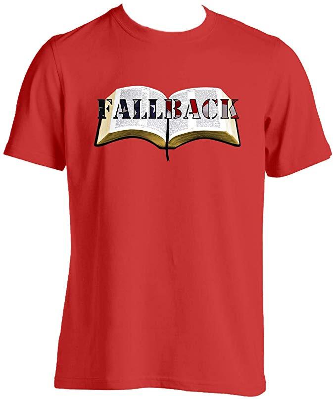 FallBack Bible