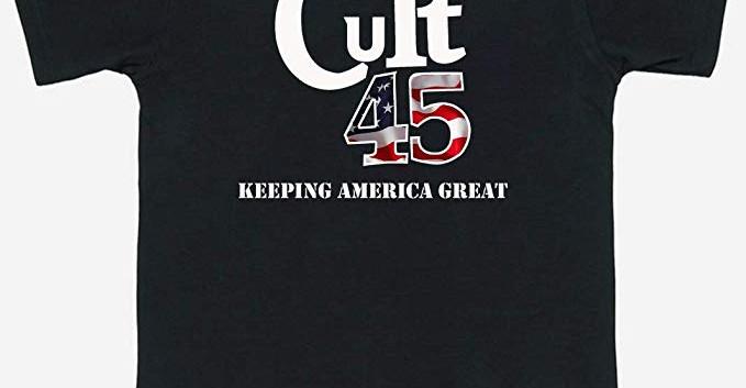 Cult 45 Shirt