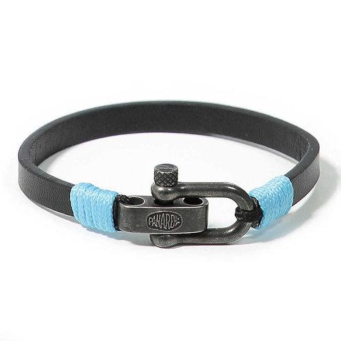 CLOUDBREAK Leather Bracelet