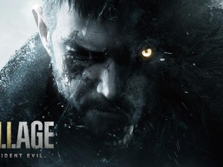 Resident Evil Village โหลดเกม PC ฟรี