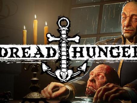 Dread Hunger โหลดเกม PC ฟรี