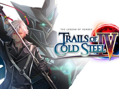 The Legend of Heroes: Trails of Cold Steel IV  โหลดเกม PC ฟรี