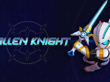Fallen Knight โหลดเกม PC ฟรี