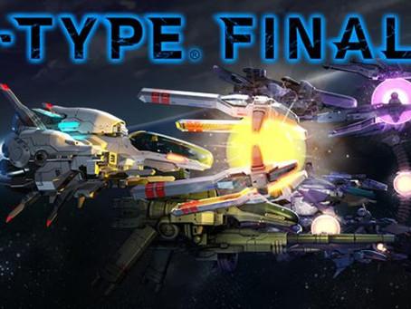 R-Type Final 2 โหลดเกม PC ฟรี