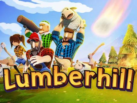 Lumberhill โหลดเกม PC ฟรี