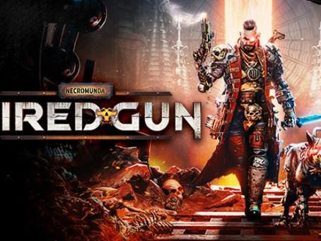 Necromunda: Hired Gun โหลดเกม PC ฟรี